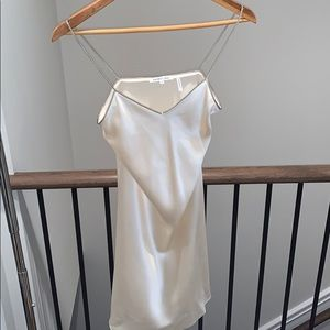 Helmut Lang XS dress